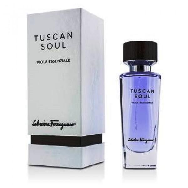 Tuscan Soul Viola Essenziale By Salvatore Ferragam...