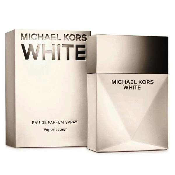 Michael Kors White by Michael Kors