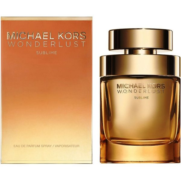 Wonderlust Sublime by Michael Kors