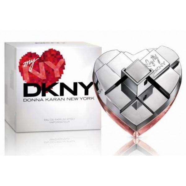 DKNY MY NY BY DKNY
