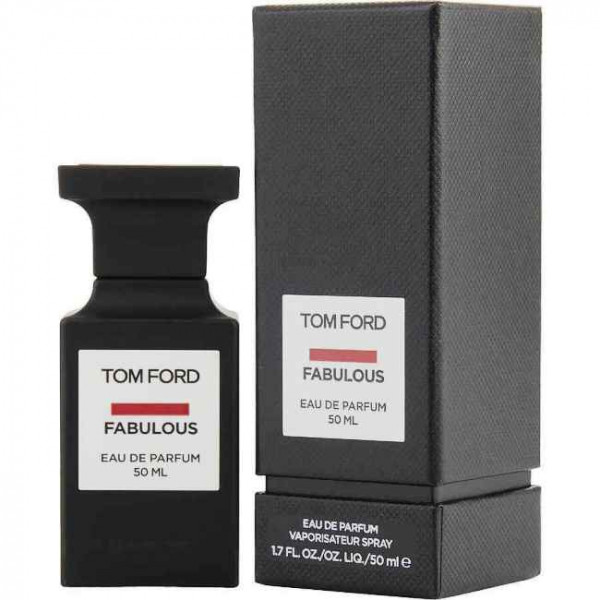 F-cking Fabulous by Tom Ford