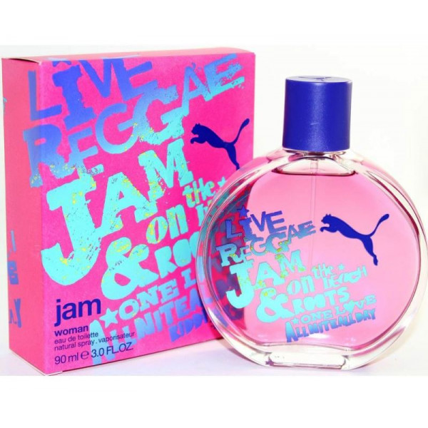 Jam (Her) by Puma