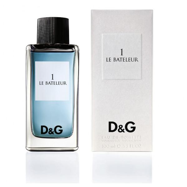 1 Le Bateleur by Dolce & Gabbana