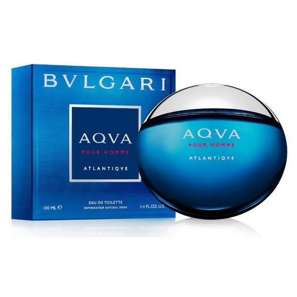 Aqua Atlantique by Bvlgari