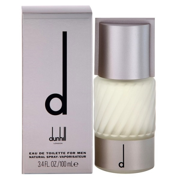 D Cologne By Dunhill