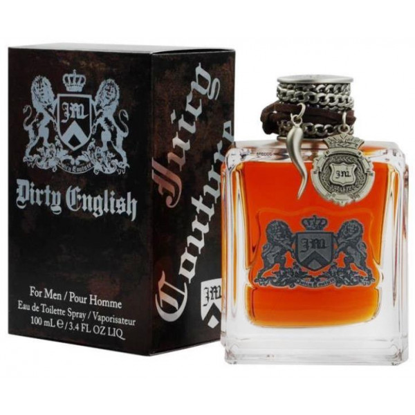Dirty English By Juicy Couture