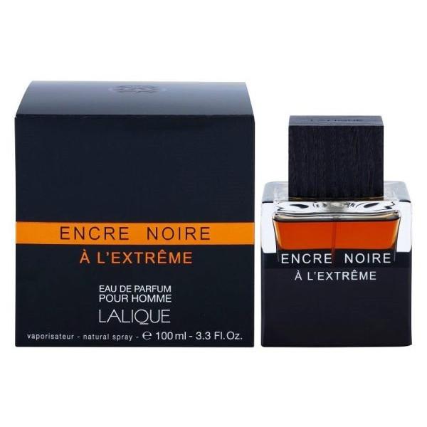 Encre Noire A L'extreme By Lalique