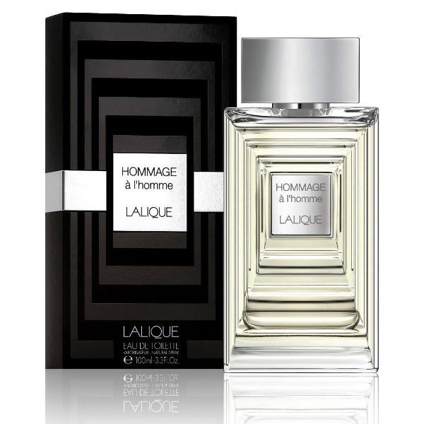 Lalique Hommage A L'homme By Lalique