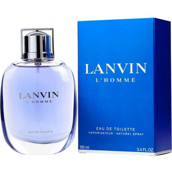 Lanvin L'homme By Lanvin