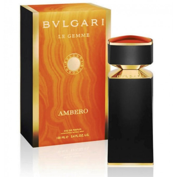 Le Gemme Ambero by Bvlgari