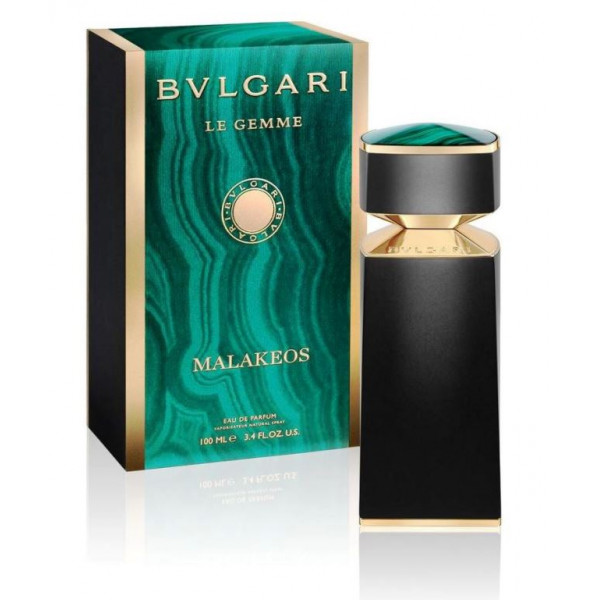 Le Gemme Malakeos by Bvlgari