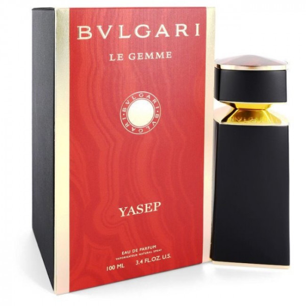 Le Gemme Yasep by Bvlgari