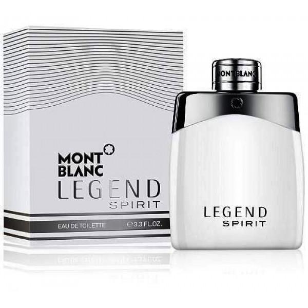 Montblanc Legend Spirit By Mont Blanc