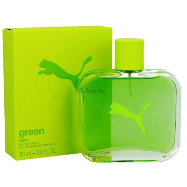 Green by Puma