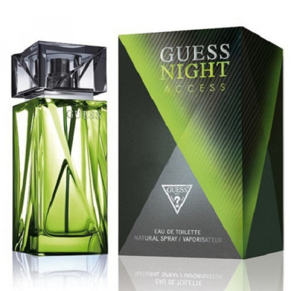 Guess Night Access By Guess