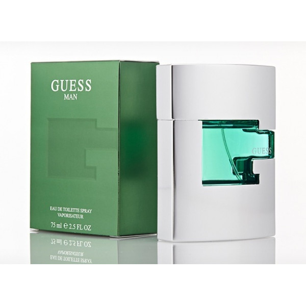 Guess Man by Guess