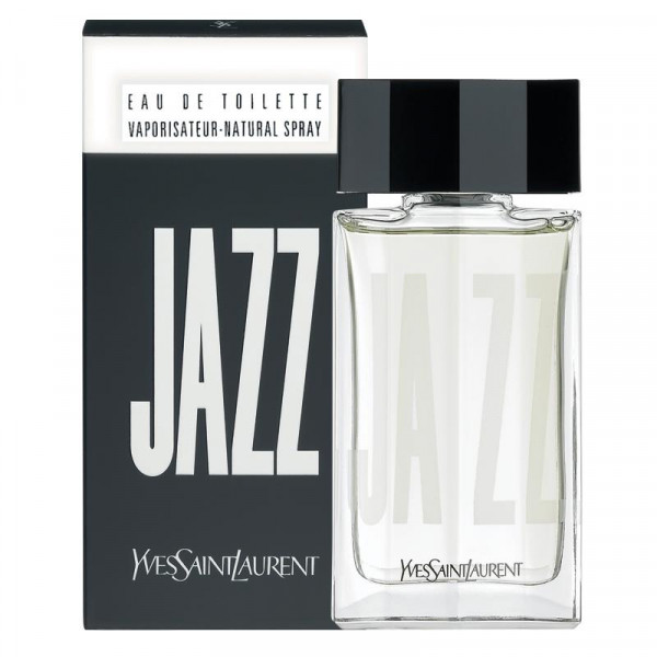 Jazz By Yves Saint Laurent