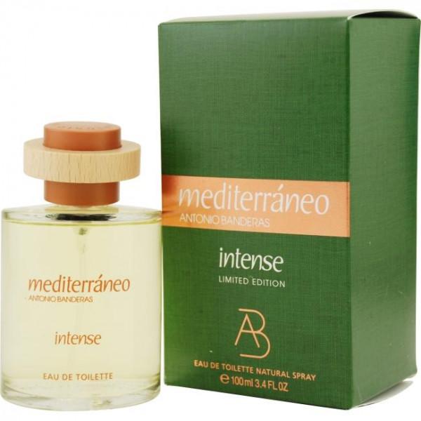 Mediterraneo Intense by Antonio Banderas
