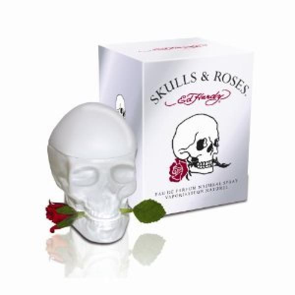 Ed Hardy Skull & Roses by Christian Audigier